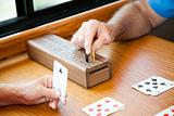 Playing Cribbage