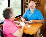RV Seniors - Card Game