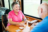 RV Seniors - Game of Cards