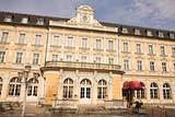 Building in Regensburg
