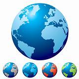 multi globe