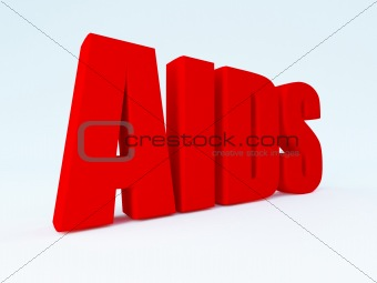 aids background