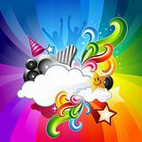Party Celebration Elements!