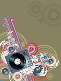 musical flyer