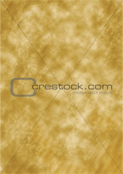 mold stained paper
