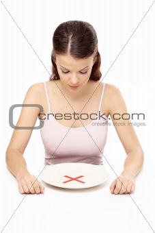 Strange plate
