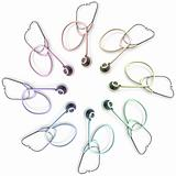Many Colored Stethoscopes