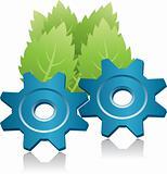 Ecology Energy Symbol