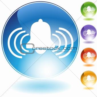 Alarm Crystal Icon