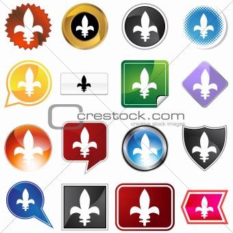 Fleur Icon Variety Set