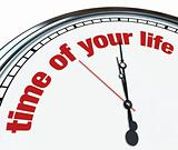 Time of Your Life - Ornate Clock