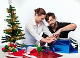 Christmas Preparation
