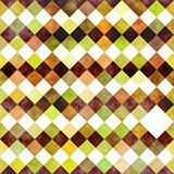dirty color checks pattern