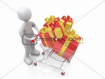 Buying Present