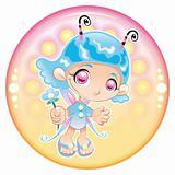 Baby Fairy.