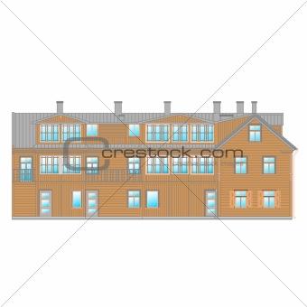 architecture-facade