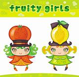 Fruity girls series 4