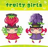 Fruity girls series 6