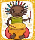 Ethnic boy 2