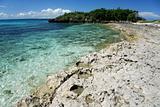 tropical island malapascua