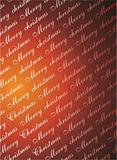 Christmas Card paper background