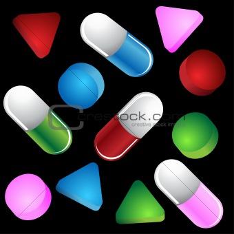 3D Pills
