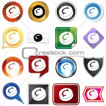 Change Icon Set