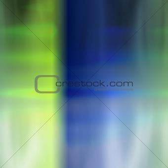 Aura abstract