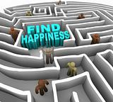 Find Your Way to Happiness