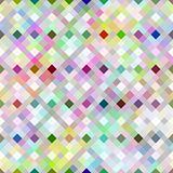pastel lines and blocks