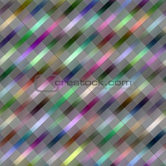pastel diagonal pattern
