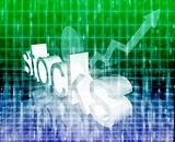 Stock market economy improving