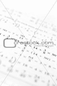 Algebra Problems