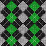 Argyle Pattern