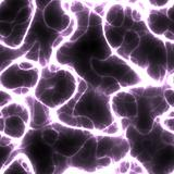 Lightning electricity background