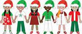 Christmas Kids United 2