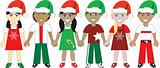 Christmas Kids United 4