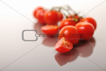 tomato isolated tomato isolated