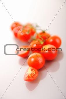 tomato isolated tomato isolated