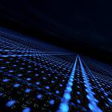 Data Matrix Grid