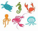 ocean creature