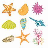 ocean theme pattern