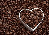In Love With Coffee