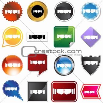 Fist Bump Variety Set