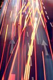 cars lights