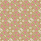 indian ornamental pattern