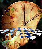 Checkerboard Time