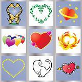 Valentine Background 10