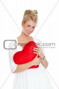 Valentine sweetheart