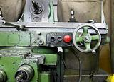 The milling machine tool